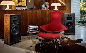 Klipsch Heritage Diy Klipsch Heritage Classic Forte Series Speakers
