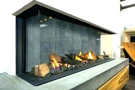 fireplace glass door replacement bi fold doors replace for with blower masonry f
