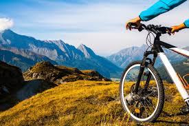 7 Reasons You Should Go For <b>Mountain Bike Disc Brakes</b>