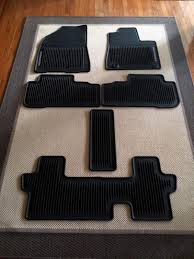 Toyota All Weather Floor Mats - Floor Ideas