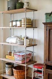 ... Shelves, Laundry Room Shelving Units Laundry Room Shelf With Hanging  Rod Laundry Room Storage Solution ...