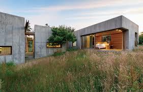 Concrete Prefab Homes Editors Picks 5 Groundbreaking Prefab And Modular Homes Dwell