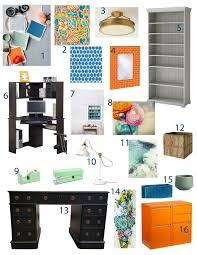 office color palette. Bunker Office Ideas Numbered Color Palette U
