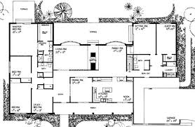 Captivating 5 Bedroom Ranch House Plans Photo   7
