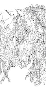 Coloring Book Horse Coloring Book Pages Horses Crukhsfinfo