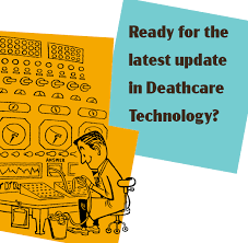 """Poul Lemasters on Twitter: """"Deathcare and Technology <CLICK HERE> -  https://t.co/3iKW5p8Nro Deathcare has been pushed into technology. Are you  ready? Are you legal?? Why not check out this issue of Parliament and"""