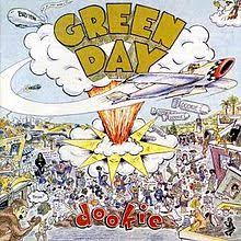 Green Day Chart History Dookie Wikipedia