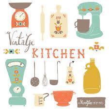 vintage cooking utensils clipart. Vintage Cooking Utensils Clipart And WorldArtsMe