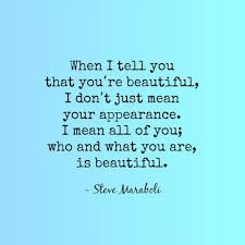 You Re So Beautiful That Quotes Best of You Are Beautiful Quotes And Sayings Quotes Design Ideas
