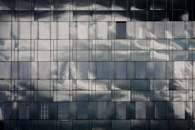 Wallpaper Window Architecture Space Building Reflection Sky