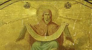 Молитва <b>Покрова</b> Пресвятой Богородицы - Православный ...