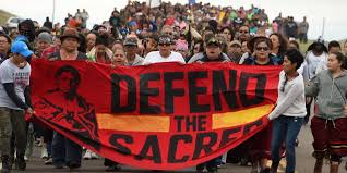 creative followership lead me on standing the protectors of standingrock leading a growing movement to save our water