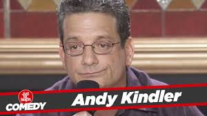 Andy Kindler Stand Up - 2013 - YouTube