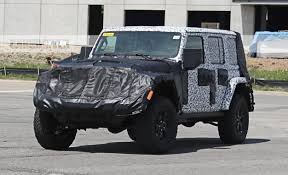 2018 jeep 2 0 turbo. wonderful turbo 2018 jeep wrangler spy photo and jeep 2 0 turbo e