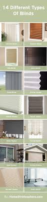 Types Of Window Blinds Best 25 Types Of Blinds Ideas On Pinterest Roman Shades Blinds