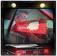 <b>Synapson</b>: <b>Super 8</b> (Limited) [CD] by Synapson: Amazon.co.uk: Music