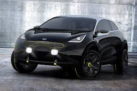 2018 kia niro.  niro kia niro concept  the has unsurprisingly made its  unofficial debut before official at the 2013 frankfurt motor show with 2018 kia niro