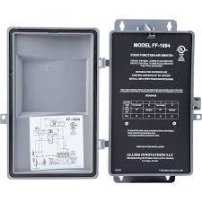 len gordon ff 1094 control 120 240v 910100 007 Len Gordon Air Switch Len Gordon Wiring Diagram #13