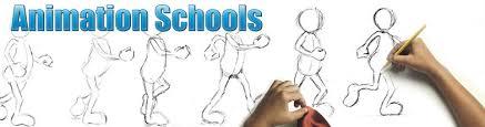Best Animation Schools