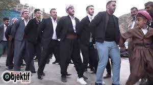 Hakkari'de Ölmez ailesinin mutlu günü - YouTube