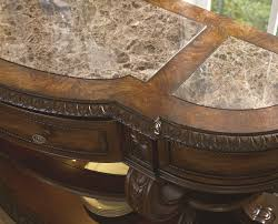 Old World Style Bedroom Furniture Royal Furniture Bedroom Sets Meridian Royal Panel Bedroom Set In