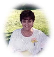 Obituary of Eileen Johnson   Williams Funeral Services