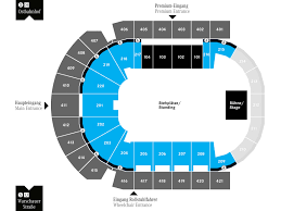 Mercedes Seating Chart Seating Charts Mercedes Benz Arena Berlin