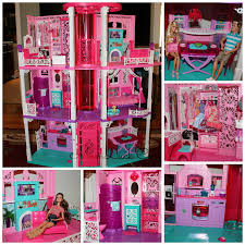 barbie dream house pictures of barbie dream house