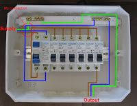 electrical and electronics engineering distribution board wiring electrical and electronics engineering distribution board wiring diagram