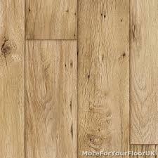 38mm thick vinyl flooring realistic warm wood plank
