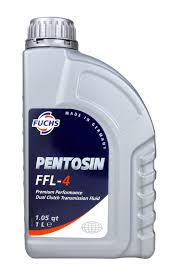 BMW Convertible bmw transmission types : Pentosin FFL-4 DCT Transmission Fluid, Oil For BMW DCG, GTR, EVO X ...