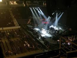 Photos At Verizon Arena