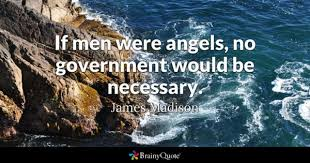 James Madison Quotes Magnificent James Madison Quotes BrainyQuote