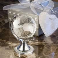 Crystal Wedding Favors