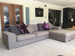 dwell corner sofa