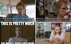 Napoleon Dynamite Quotes Custom 48 Best Napoleon Dynamite Quotes Sweet Skills And OnePercent Milk