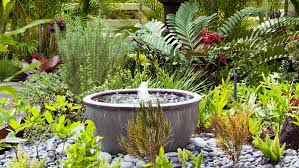10 soothing diy garden fountains the