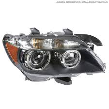 BMW Headlight Assembly Parts, View Online Part Sale - BuyAutoParts.com