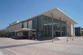 Charles W Eisemann Center For Performing Arts Wikipedia