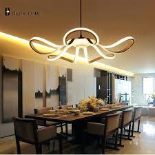 modern light fixtures dining room light fixtures dining room beautiful new modern style led pendant lights