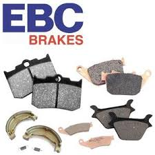 Ebc Motorcycle Brake Pads Application Chart Ebc Brakes Cycle Therapy New York