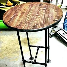 folding high top tables round bar top table high round bar table inspiring high top outdoor folding high top tables
