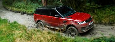 New Range Rover Sport In Cincinnati | Land Rover Cincinnati