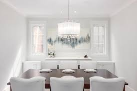 dining room white cabinets. Modern Concept White Dining Room Buffet And Gray Cabinets