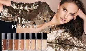 discover dior forever