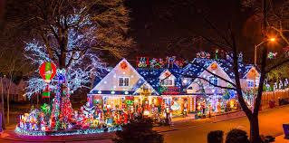 Christmas Lights Home Top Notch Christmas Lights