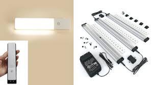 best cabinet lighting. Top 5 Best Under Cabinet Lights Reviews 2016, Led Lighting - YouTube