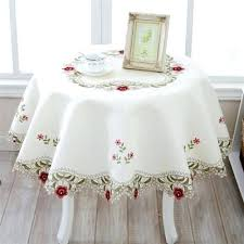 fabric tablecloths s linen for nz cotton round uk