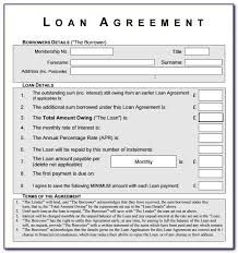 The borrower promises to pay back the loan in line with a repayment schedule (regular payments or a lump sum). Equipment Loan Agreement Template Free Vincegray2014