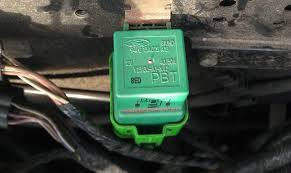 faulty fuel pump relay electrical escortevolution co uk i think this is the faulty part but can nothing online to say it is for the fuel pump in the days leading up to the car breaking down there was
